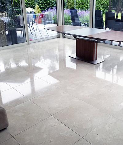 Care Maintenance of Terracotta Floors