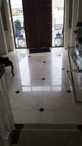 Care and Maintenance of Slate Floors